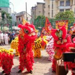 Have you ever celebrated Tết – The Greatest Vietnamese New Year?