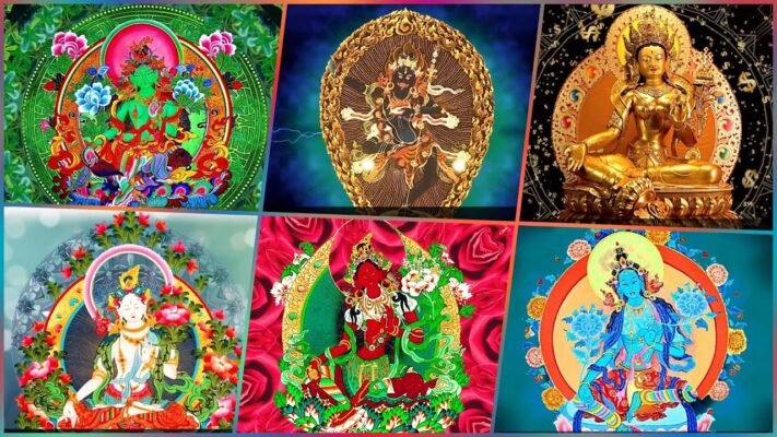 Read more about the article [108 Times x 6]💥 Green Tara Mantra And Others   Best Collection Of Tara Mantras💥